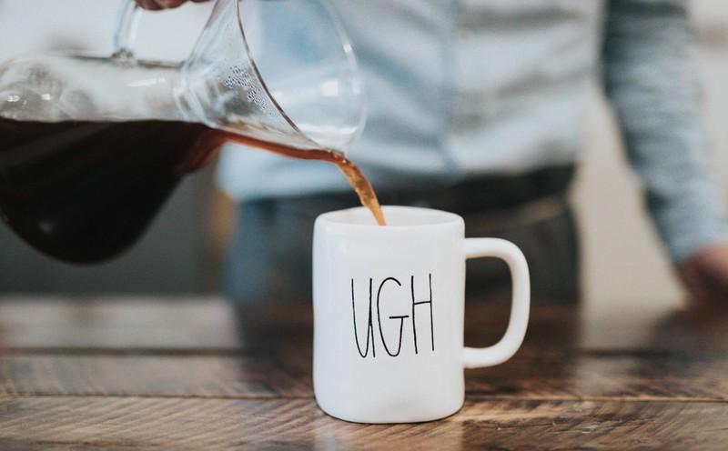 Immer müde? 5 Anzeichen für ein ernstes Erschöpfungsproblem