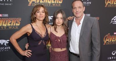 """Das ist aus der Tochter des """"Dirty Dancing""""-Stars Jennifer Grey geworden"""