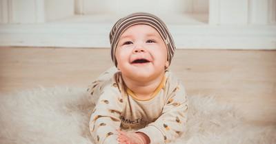 Baby verliert beinahe vier Zehen - wegen einer Haarsträhne