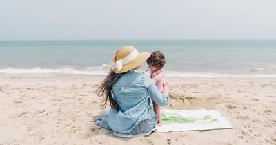 BH-Größe 85 I: Rachel hat Angst, ihre Kinder beim Stillen zu ersticken