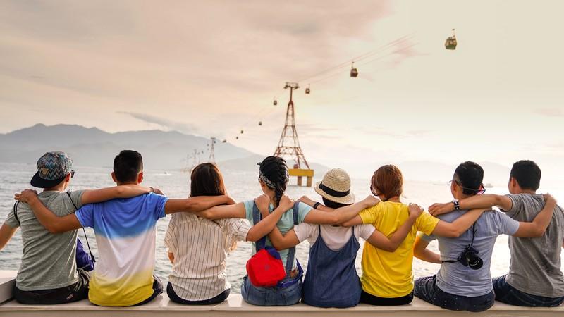 14 Momente, die wahre Freundschaft widerspiegeln