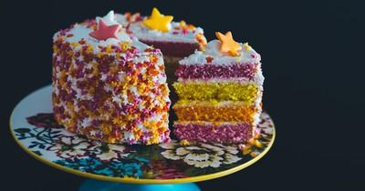 10 verrückte Kuchen, bei denen wir nicht glauben konnten, dass sie so bestellt wurden