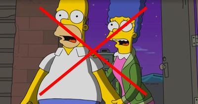 "Den ""Simpsons"" geht es an den Kragen"