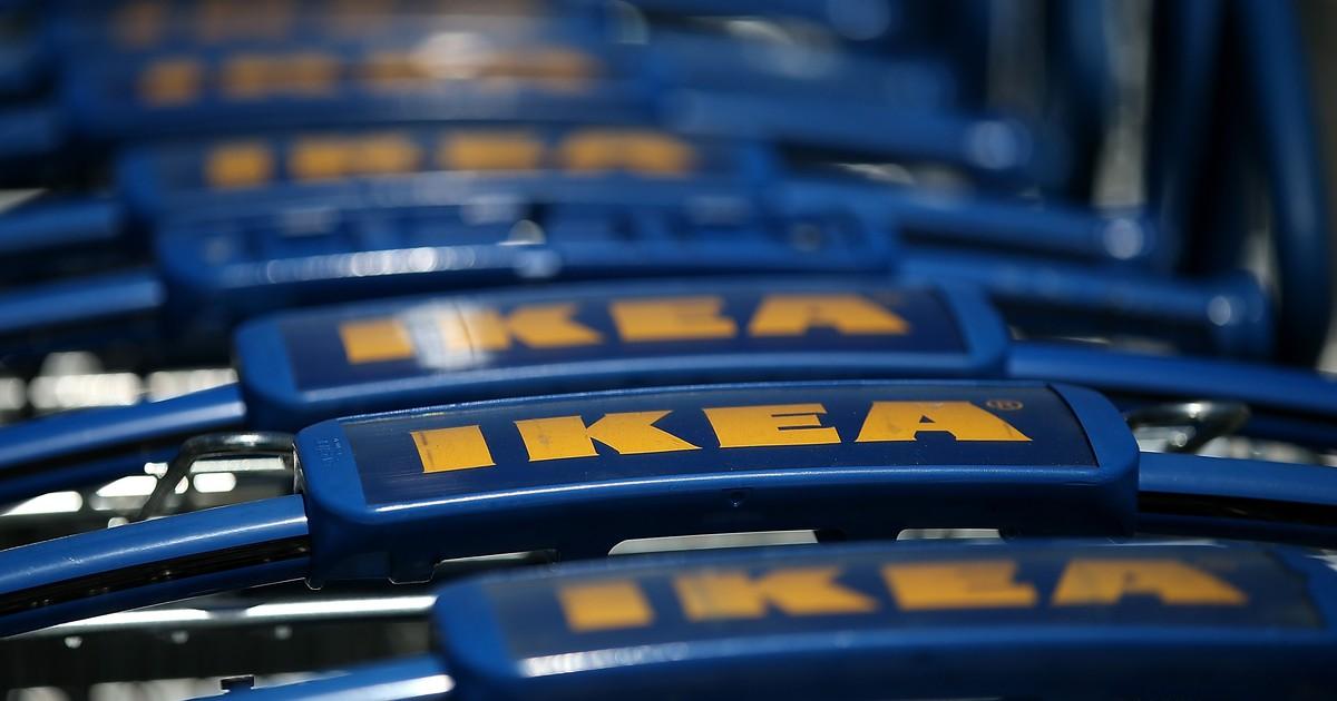Französin kommt ins Gefängnis - wegen eines dummen Fehlers an der Ikea-Kasse