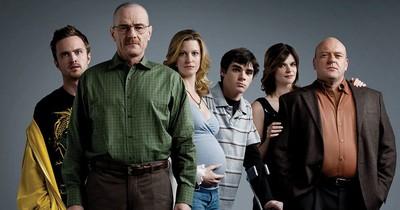 """Geheimer """"Breaking Bad""""-Film vom Serienschöpfer kommt tatsächlich!"""