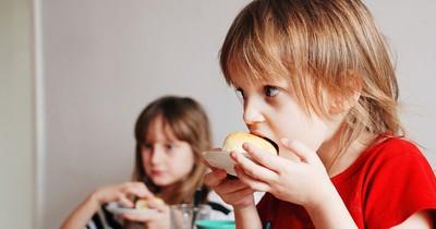 Vater muss ins Gefängnis, weil er seine Kinder damit fütterte:
