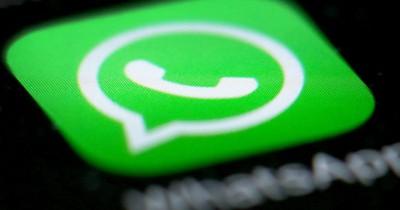 Neustes Update auf WhatsApp für Sprachnachrichten