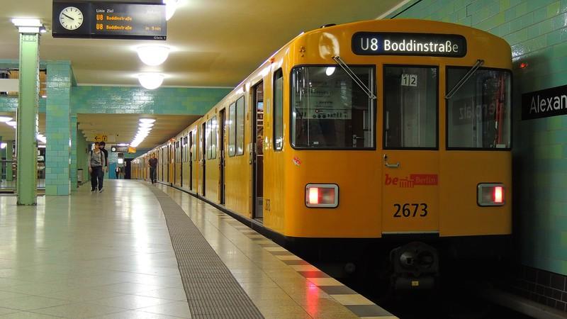Neues Waffenverbot in der S-Bahn