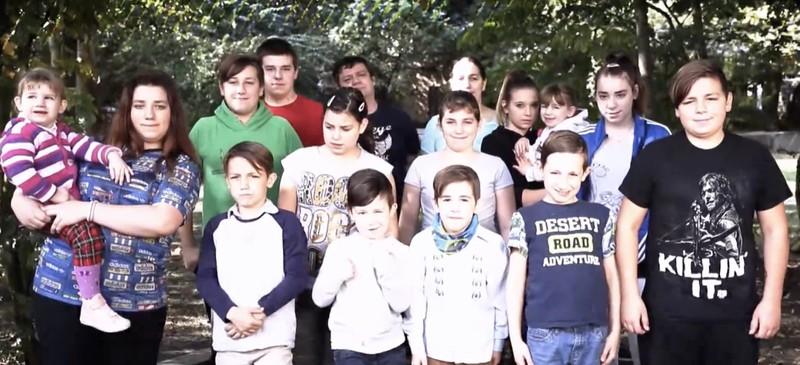 """""""Armes Deutschland - deine Kinder"""": Herzlose Aussage von 14-fachem Familienvater"""
