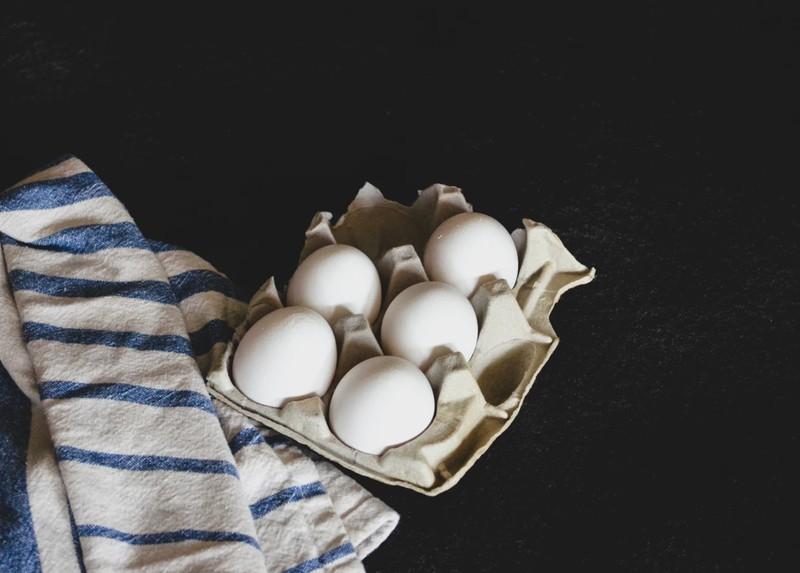 Kaum zu glauben: Diese Urin-Eier sind eine echte Delikatesse