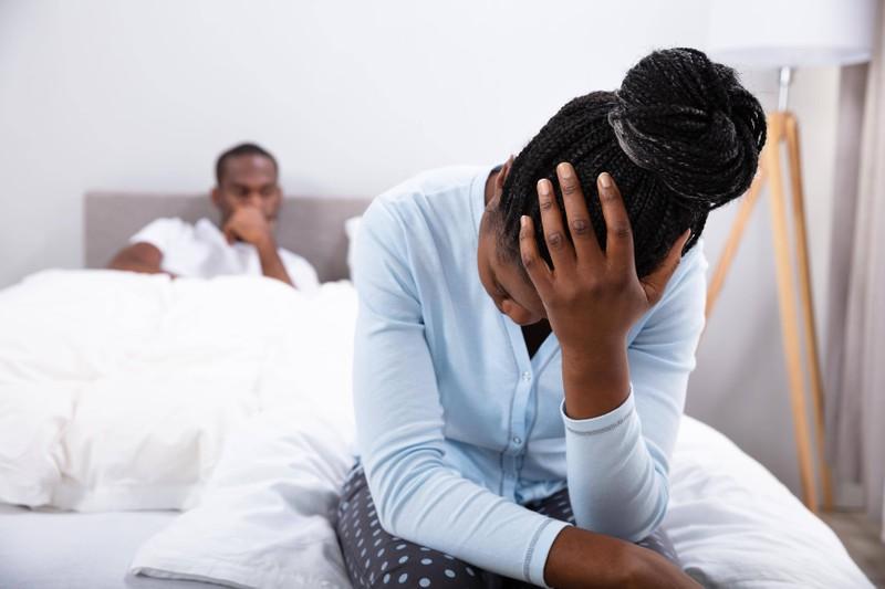 Nicht für jeden ist der Tag der Scheidung ein trauriges Erlebnis.