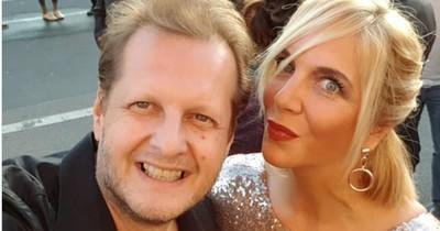 Jens Büchner's Ehefrau erzählt jetzt von seinen letzten Stunden