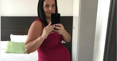 Frau war 15 Jahre schwanger! So sieht ihre Familie jetzt aus: