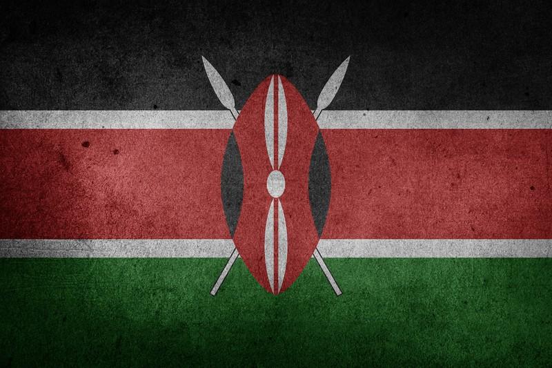"""Das """"Bauchgefühl"""" eines Engländers rettete Mädchen aus Kenia das Leben"""