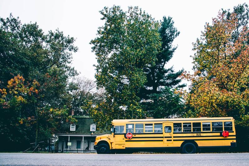 Ein 6-jähriger Schüler enttarnt Fahrerflucht