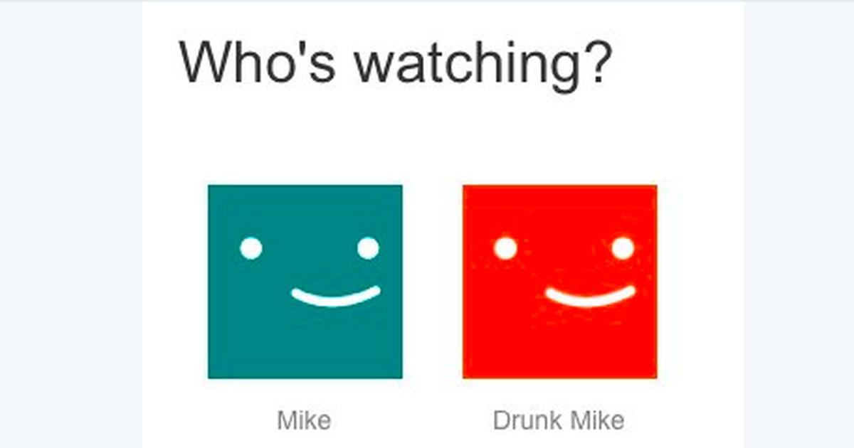 Dinge, die alle kennen, die schon mal betrunken waren