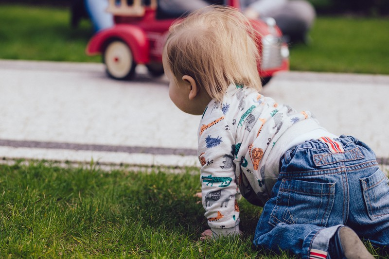 Vater warnt mit Bild seiner Tochter andere Eltern vor gefährlicher Krankheit