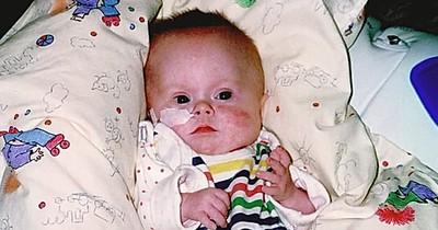 Dieser Junge überlebte seine eigene Abtreibung