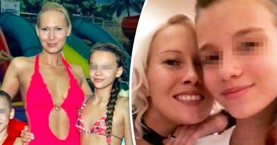 Mutter verkauft Entjungferung ihrer 13-jährigen Tochter im Netz