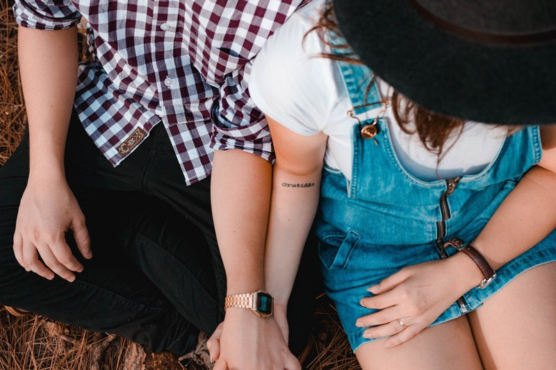 Welche Warnhinweise habt ihr beim ersten Date zum Glück ignoriert?