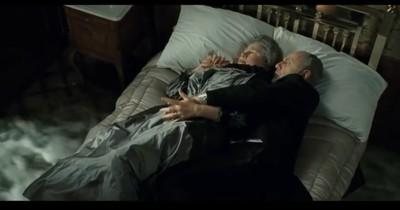 """Was dem """"kuschelenden Pärchen"""" aus dem Titanic-Film in der Realität wirklich passiert ist:"""
