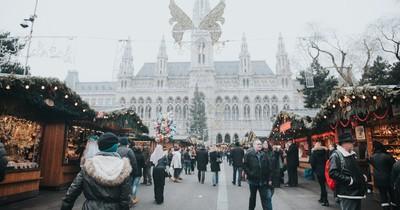 Auf Weihnachtsmarkt: Menschen mit Behinderung von Mitmenschen beleidigt