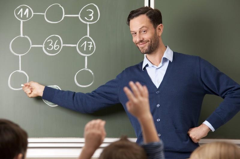 Typ beichtet: Wieso ich der schlechteste Lehrer aller Zeiten bin
