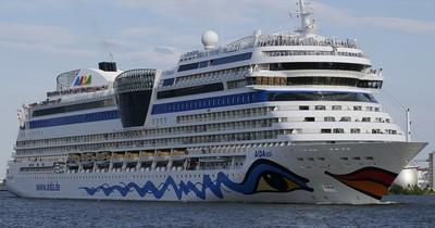 Neues Urlaubsdrama für AIDA-Passagiere