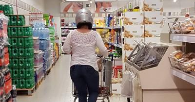 Supermarkt Fails: 20 verrückte Dinge in Supermärkten, die man nicht glaubt, wenn man sie nicht sieht