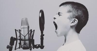 10 der lustigsten Dinge, die Kinder von sich gegeben haben