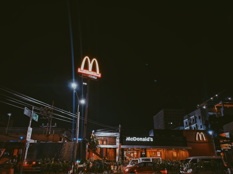 McDonald's verärgert Kunden: Fleisch im Veggie Wrap
