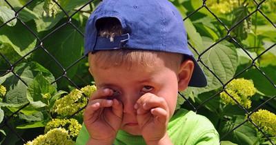 Die 11 unlogischsten Dinge, wegen derer Kleinkinder einen Wutausbruch hatten