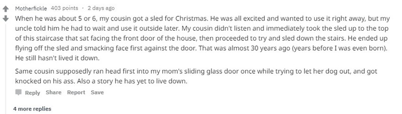 Die lustigsten & peinlichsten Familien-Stories
