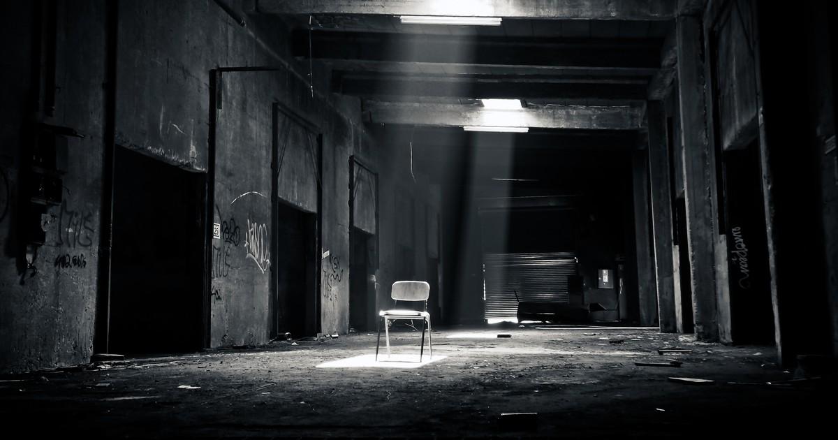 Die gruseligsten paranormalen Erlebnisse, die Menschen hatten