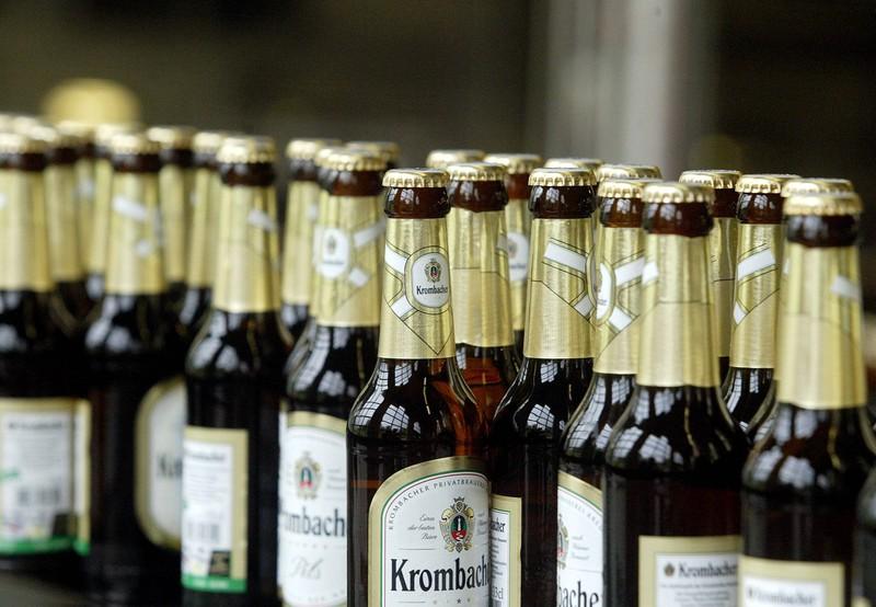 Welche Biermarke wird von den Deutschen am meisten getrunken?