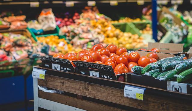 Supermarkt in Bayern verschenkt Lebensmittel
