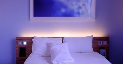 Horror-Stories über Hotels, die keiner kennen will