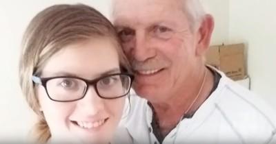 Sie ist erst 19 und er 62 - jetzt wollen sie eine Familie gründen