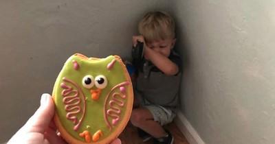 Eltern verraten die lustigsten Gründe, aus denen ihr Kind plötzlich komplett ausrastete
