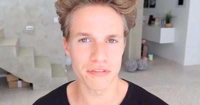 Youtube-Star will als Gegenleistung für Werbung kostenlos saufen - der Veranstalter kontert genial