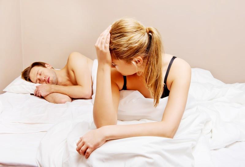 Manche Schlafgewohnheiten können schon angsterregend sein