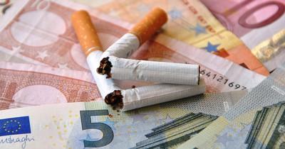 Neue EU-Richtlinie: Sollen Zigaretten dadurch bald teurer werden?