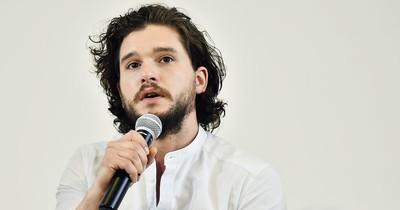 """""""Game of Thrones"""": Kit Harrington macht allen Hatern eine Ansage"""