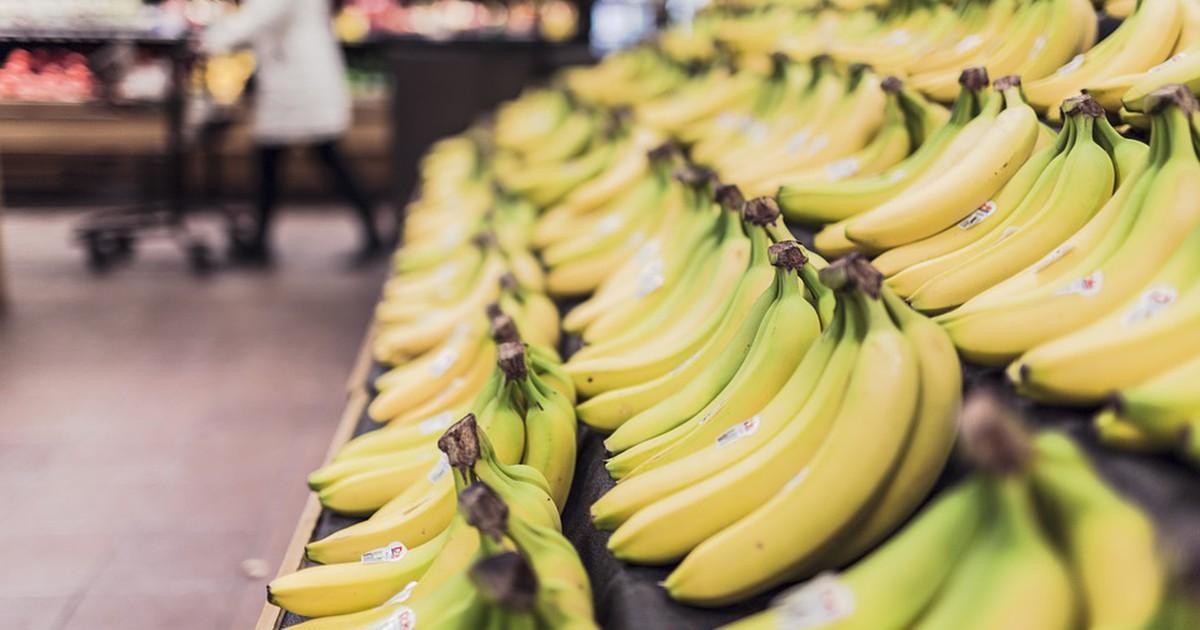 Warum ihr euch nach dem Schälen einer Banane unbedingt die Hände waschen solltet
