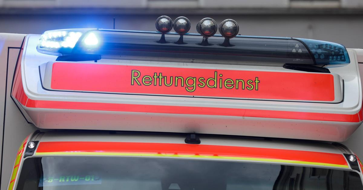 Betreuer beim Rettungsdienst schmeißt unverschämten Praktikanten raus