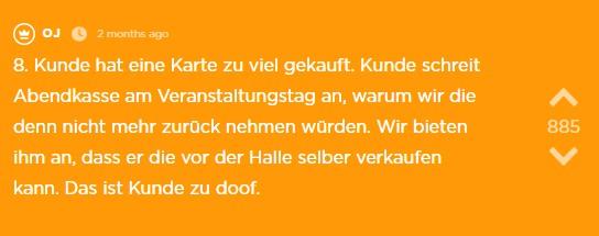 Der achte Jodel des Jodel Beitrags.