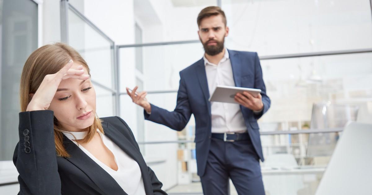 Schlimme Chefs oder komische Situationen: 10 Gründe, warum Menschen ihren Job gekündigt haben