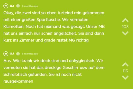 Der zwölfte Jodel des Jodel Beitrags.