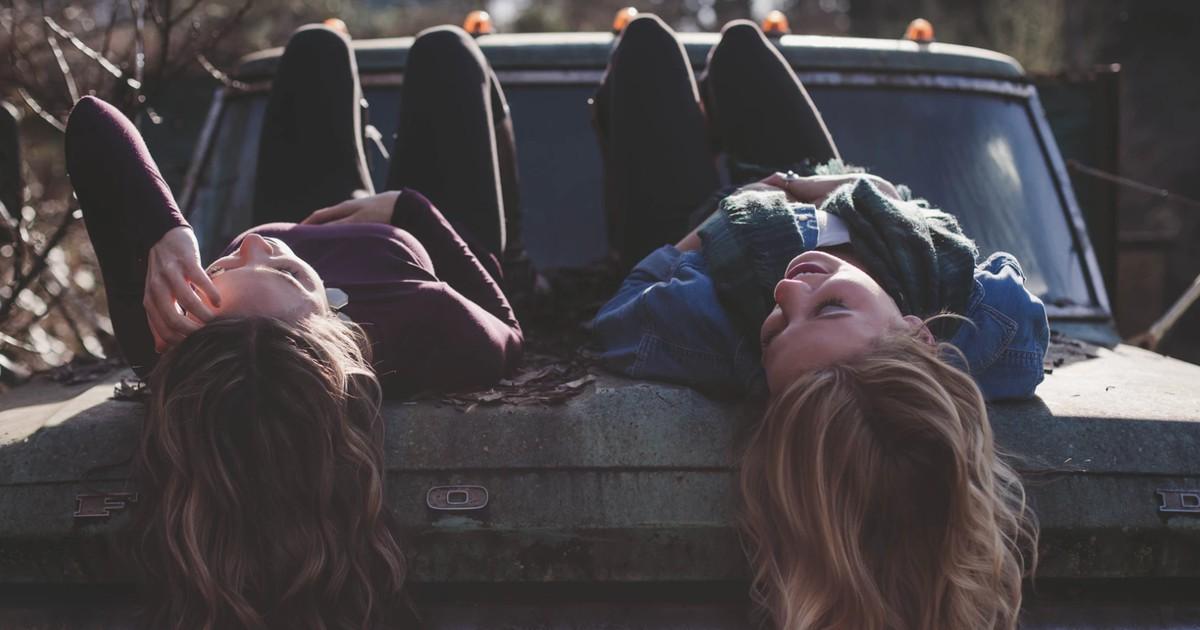 Psychologie verrät: Diese Freundin ist deine beste Freundin
