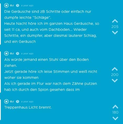 Würzburg Jodel Screenshot